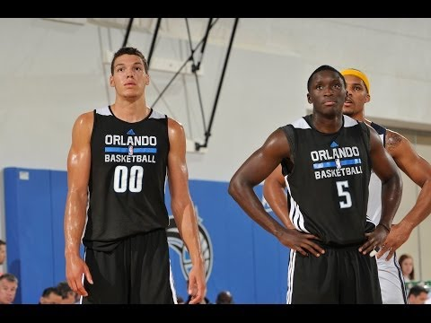 NBA Summer League: Orlando Magic vs Memphis Grizzlies