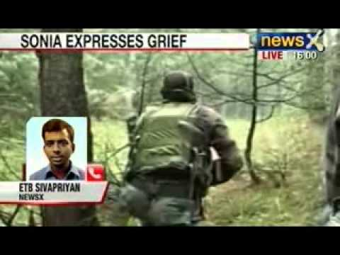Indian Army vs Pakistan Army: Sonia expresses shock over Soldier's Killing
