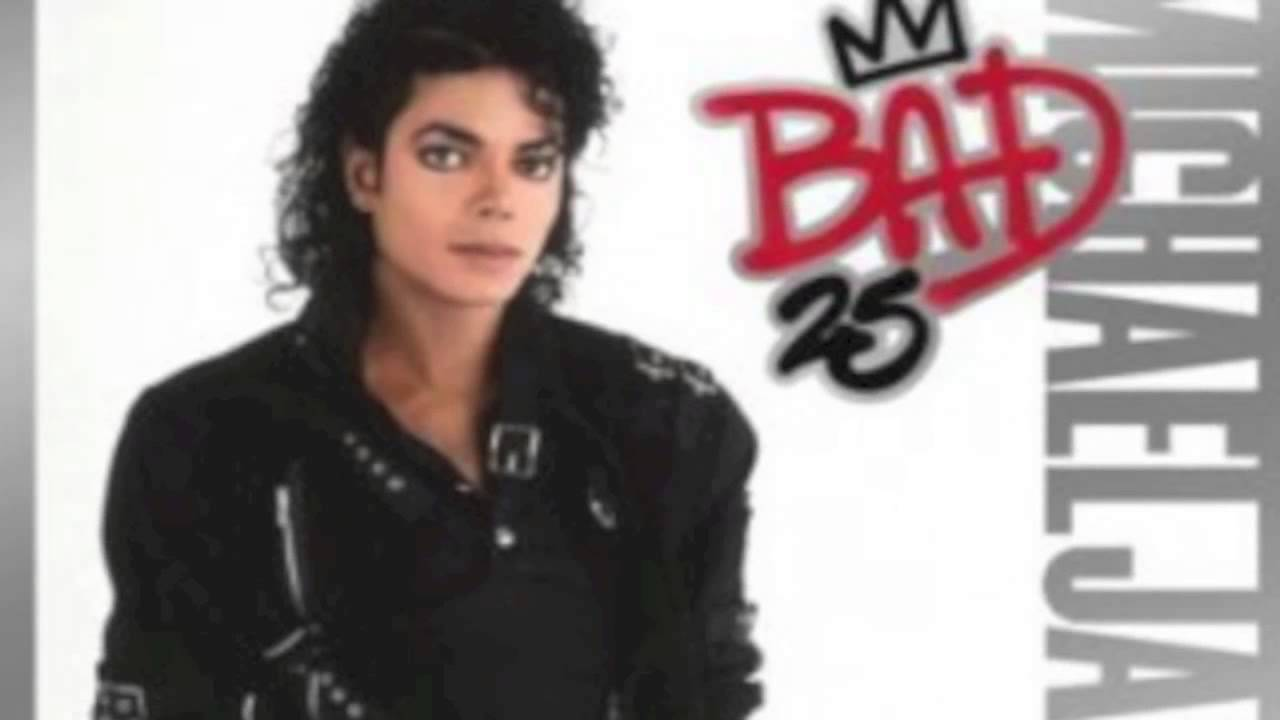Michael Jackson - Bad (Junior Version) - YouTube