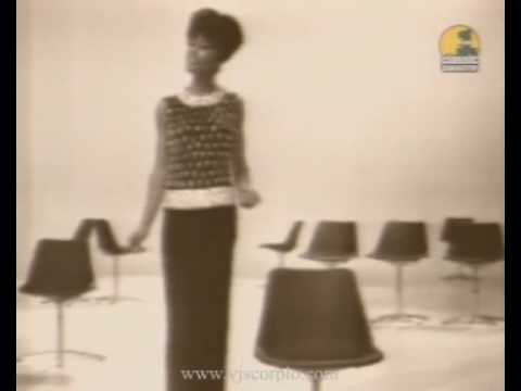 Thumbnail of video Dionne Warwick - Walk On By (Stereo)