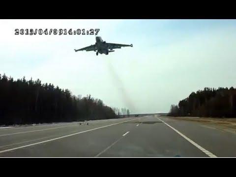 Śmieszny filmik - Wypadki w Rosji - KWIECIEŃ 2013