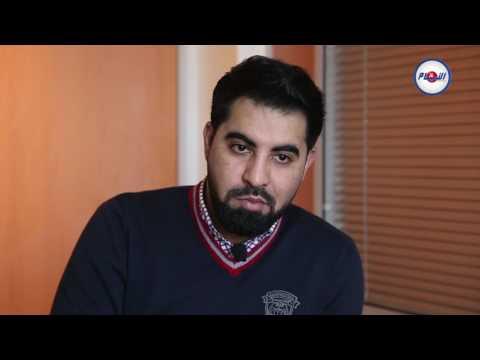 محسن صلاح الدين يخاطب معجبيه عبر الأيام 24