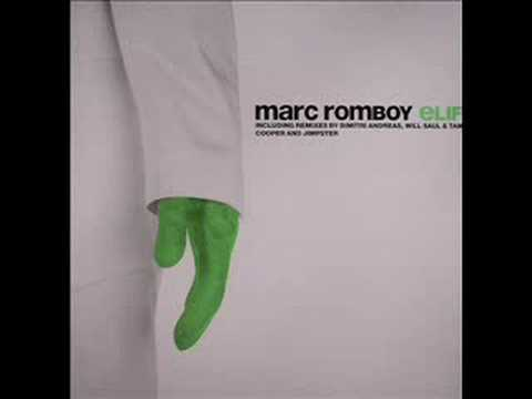 Marc Romboy - Elif