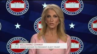 Conway says nominees' lack of paperwork 'no reason to delay hearings'