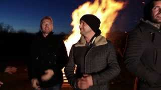Boyzone - Light Up The Night