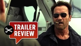 Instant Trailer Review - The Expendables 3 Trailer (2014) - Sylvester Stallone Movie HD
