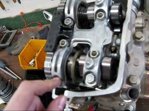 350 engine diagram piston ktm    engine    rebuild prt 5 youtube  ktm    engine    rebuild prt 5 youtube
