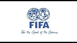 """HINO DA FIFA """"A SPECIAL KING OF HERO"""""""