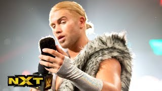 """Tyler Breeze Debuts His New Music Video, """"#MMMGorgeous"""