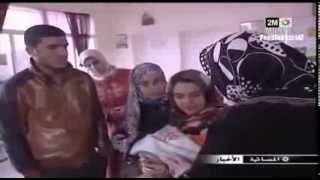 المغرب يستقبل لاجئين سوريين بعد أن تم ترحيلهم من الجزائر |