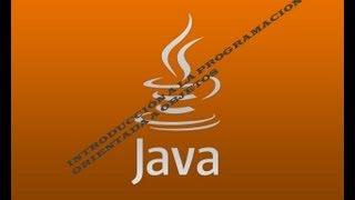 Curso Java Avanzando : Introduccion A La Programacion