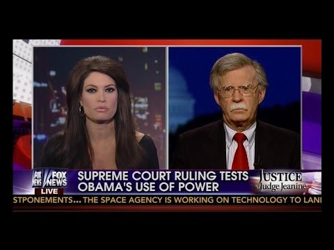 Benghazi Terror Suspect Pleads NOT GUILTY ➡ John Bolton Weighs In! ➡ Smoking HOT!
