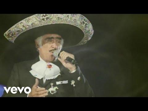 Vicente Fernández - Que De Raro Tiene ft. Various