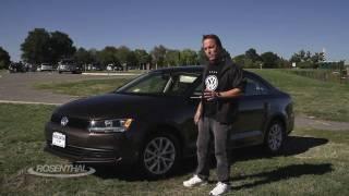 2011 VW Jetta Test Sürüşü ve inceleme - İngilizce