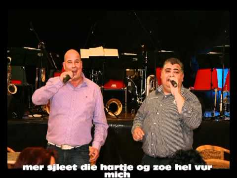 LVK 2011 Finalist -  Bedankt &amp; Adieje - Oh wat een nacht merie - LVK 2011