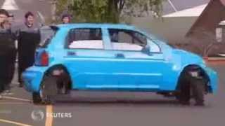 Amazing 2014 Inventions New Car Technology The Best 2013