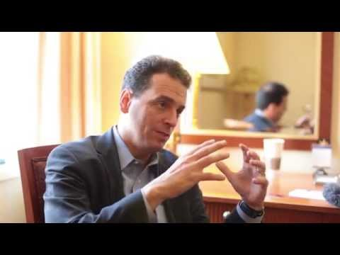 Daniel Pink - How To Write A Good Speech