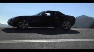 Pontiac Solstice Review - Everyday Driver