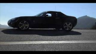 LS7 Pontiac Solstice Startup www.procar-performance.de Opel GT Saturn Sky videos