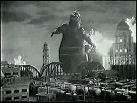 Godzilla 1985 Dr. Pepper Commercial #1, A great commercial for Dr. Pepper made to tie in with the release of Godzilla 1985.