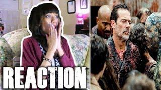 The Walking Dead: 8x05