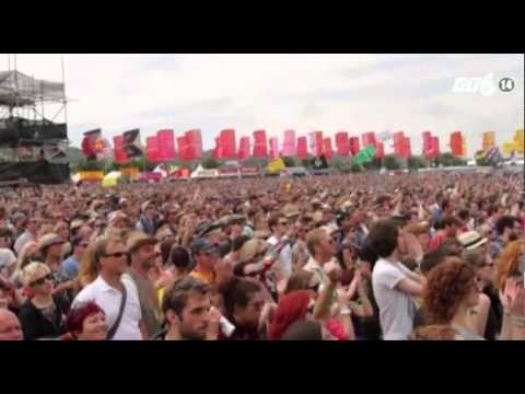 VTC14_Anh: Đại nhạc hội lớn nhất Thế giới
