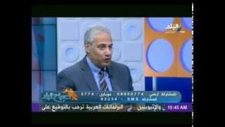 روشتة سريعة لإنقاص الوزن قبل الصيف من الدكتور بهاء ناجي