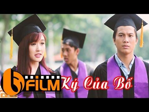 Phim Hay 2017   Nhật Ký Của Bố   Phim Ngắn Hay Cảm Động Nhất
