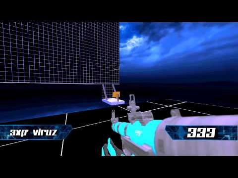 3xP' CJ   BunnyHop of the Week   Episode 14 (CoD4) (PC)