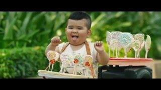 Bảo Mẫu Siêu Quậy 2 - Hoài Linh, Ku Tin [Official Trailer]
