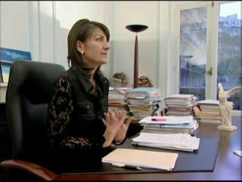 Sylvie Noachovitch - Affaire Raphael Maillant - 3eme partie