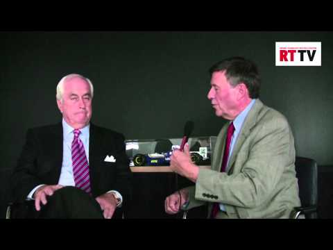 RACE TECH TV interviews Roger Penske