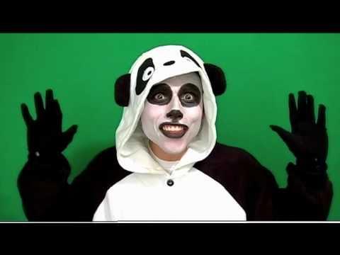 Sexual Harassment Panda - Full Episode - Season 03 -