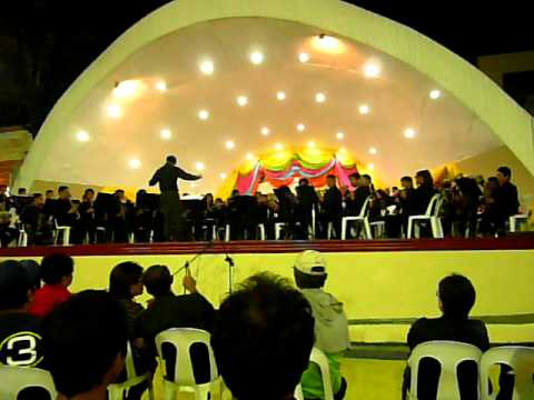 BANDA 31 0RIGINAL- SERENATA 2011....the incredibles.MOV