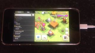 Level 12 Town Hall 2 Crystal League Clash Of Clans