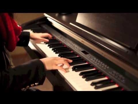 Vết Mưa - Vũ Cát Tường - Piano Cover