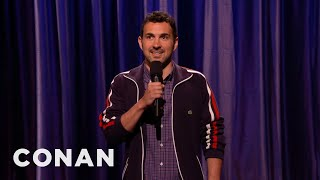 Mark Normand: Gay People are Awesome