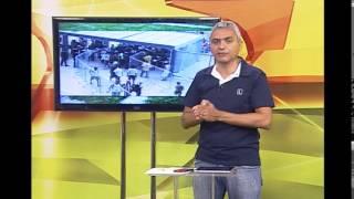 Minas Arena admite dificuldades em revistar torcedores