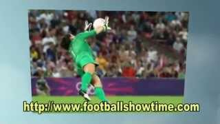 [soccer goalie drills Advanced Catching and Diving] Video