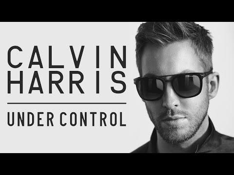 Under control calvin harris