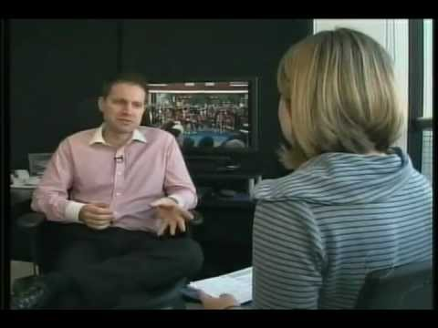 Borba fala sobre os benefícios da atividade física - Programa Globo Comunidade - 20/08/2011