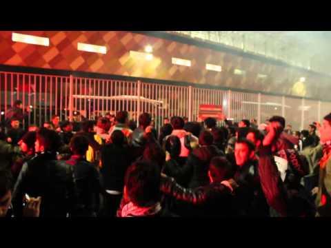 Neftchi - Khazar (Neftchi Fans : Koydukmu ?) (02.11.2013)