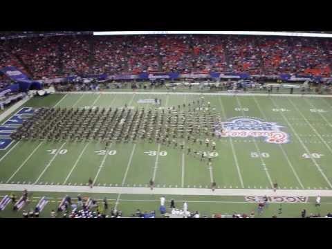 Hình ảnh trong video Chick-fil-A Bowl 2013 Fightin' Texas Aggie