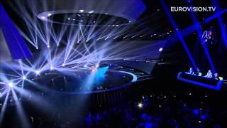 Axel Hirsoux - Mother (Belgium) Eurovision 2014