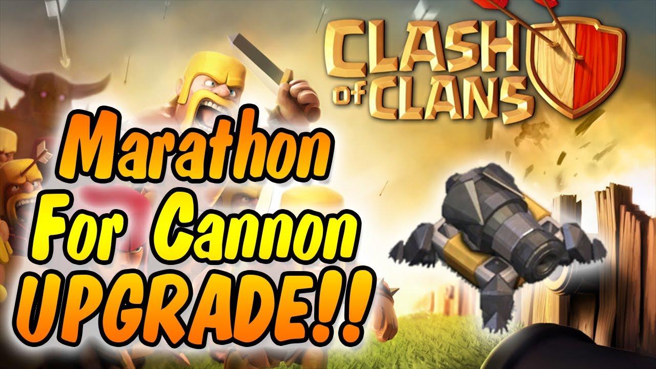 Clash of Clans ...