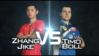 Review all the highlights from the BOLL Timo vs ZHANG Jike Semi Final first stage table tennis match at the 2014 Men&#39;s <b>World</b>...</div><div class=