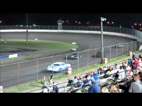 TriCity Speedway Street Stock Feature 5-18-2012.wmv