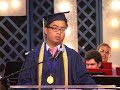 Awesome Funny High School Graduation Speech