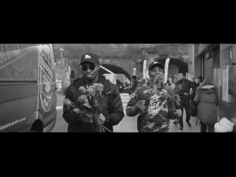 Fuse ODG ft. Big Narstie - Mary Mary