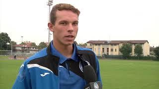 Primavera, Atalanta-Inter 2-0: l'intervista a Migliorelli
